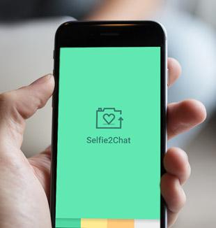 Selfie2Chat